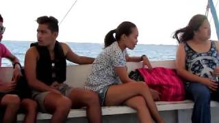 TSDM at Caohagan Island