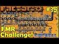 Factorio Million Robot Challenge #35: Boosting Steel!