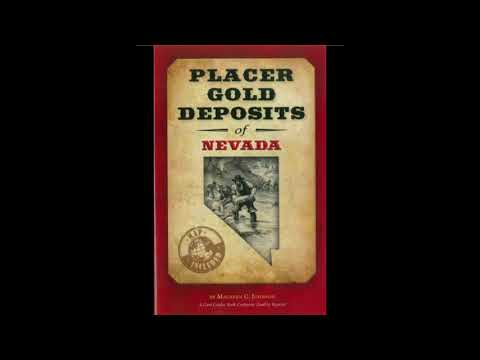 Nevada Publications | Ghost Town Maps | Treasure Hunters Guide