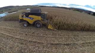 Swiss farming style