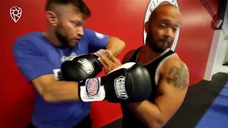 Muay Thai | A Great Drill For Snap Elbows!