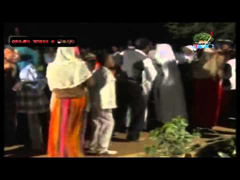 Yunus Abdullahi - Booyi Yaa Onnee (Oromo Music)