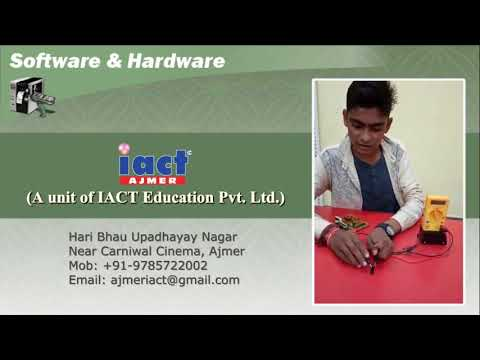 Hardware Networking Course Bharatpur