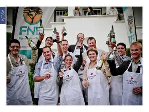 Sauvignon Blanc - Wine Variety (South Africa)