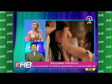 Reynaldo Pacheco en Enhorabuena
