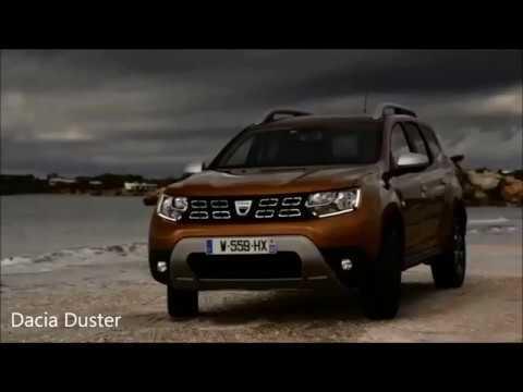 dacia duster vs vw tiguan vs skoda karoq vs peugeot 3008 - youtube