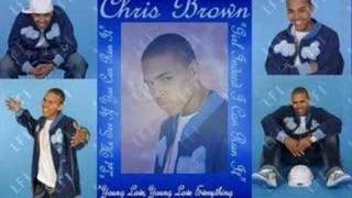 Chris Brown-IsThis Love?
