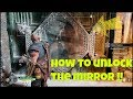 God of War How To Unlock The Mirror Spell