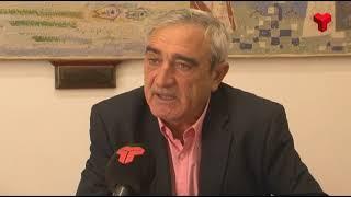Alfredo Vega &quotBuscarem suports, governar amb nou regidors es insuficient&quot