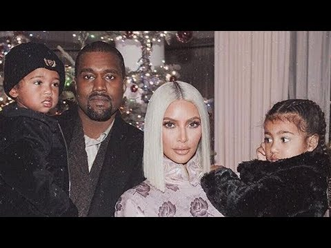 Kim Kardashian & Kanye West Welcome Third Child Via Surrogate