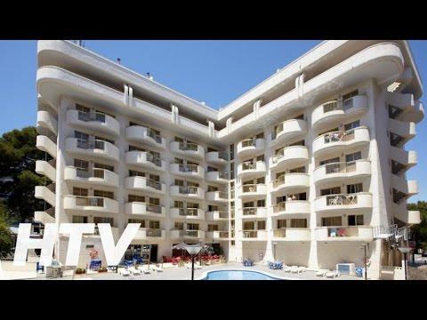 Ibersol Salou Suite, Apart Hotel