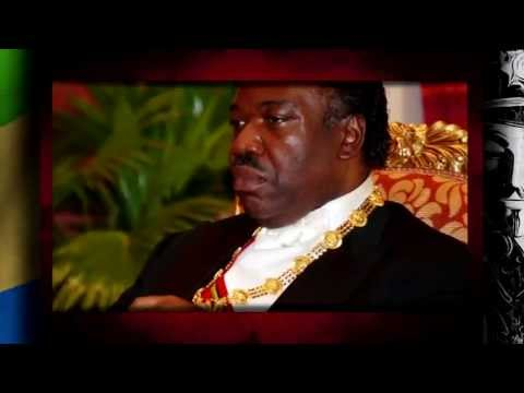 Government Corruption, Embezzlement and Bribery in Gabon, Africa | A message from Anonymous