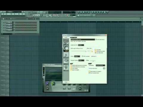 Fl studio připojení