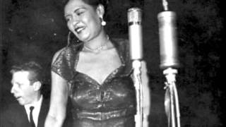 I Cover The Waterfront (Rare) (Live) - Billie Holiday
