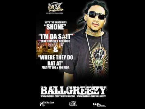 Ballgreezy - You Ain't No Goon