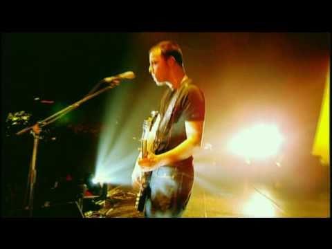 Muse - Hyper Music @ Le Zénith, Paris 2001 [Hullabaloo]