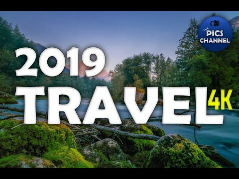 Travel 2019! Top 10 Countries to Travel in Europe