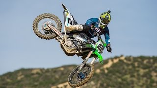 Dirt Shark- Ryan Villopoto Vs. The World