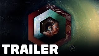 OBSERVATION - REVEAL TRAILER HD (2019) PS4