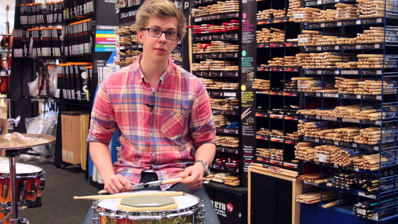 How to choose drum sticks 59