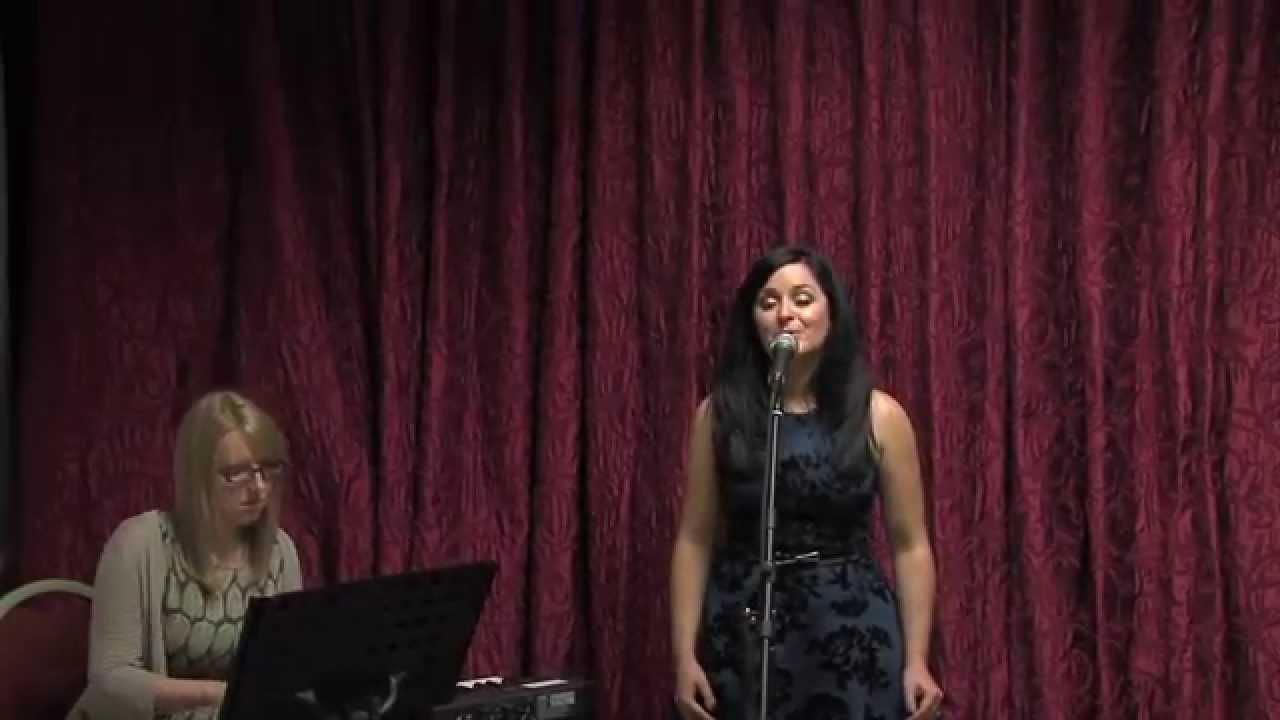 Sarah Burke-Hochstedler Video 13