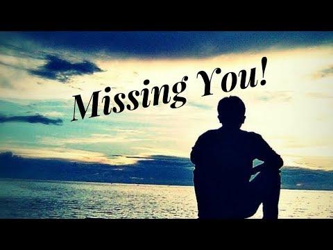 Missing You Rap (Official Lyrical Video)- Deepak Sallagundla   Kashlee   2017