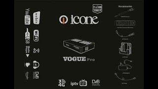 TUTO SUR ¤¤《ICÔNE VOGUE PRO》¤¤(ACTIVER: VANILLA+GOGO IPTV+GOGO VOD..)
