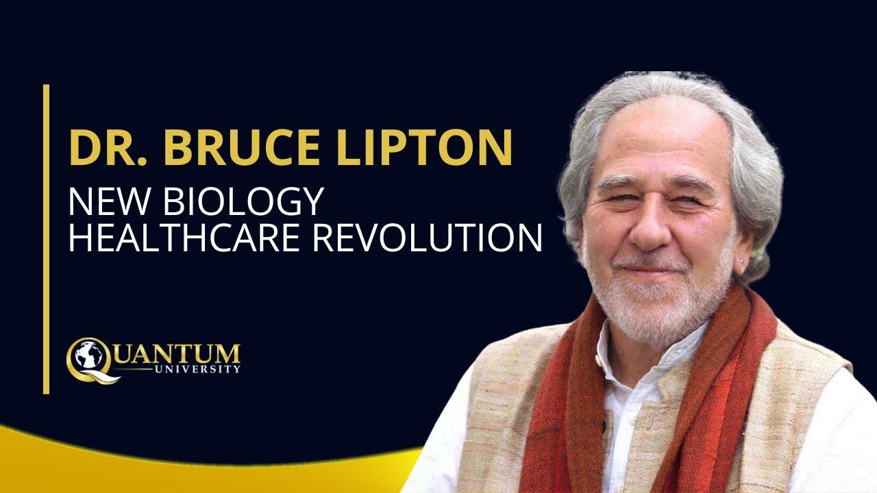 Bruce Lipton Pdf