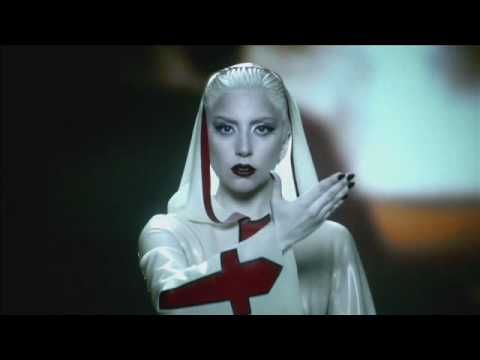 Lady Gaga  Alejandro  analysis, symbolism, NOT SATANIC OR ILLUMINATI wmv