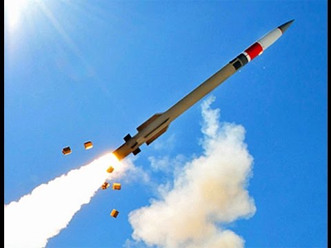 Top 10 Most Powerful Missiles In The World 2017 HD