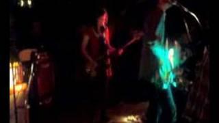 The Veils - More heat than light Live