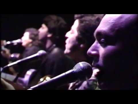 Chico & The Gypsies 1996 (Polska / Poland / Polen) - The Gypsy Kings LIVE