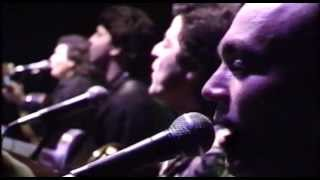 Chico & The Gypsies 1996 (Polska / Poland / Polen) - The Gypsy Kings LIVE