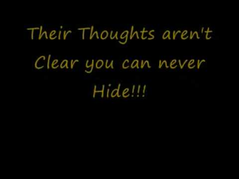 Shinedown - I Dare you Lyrics
