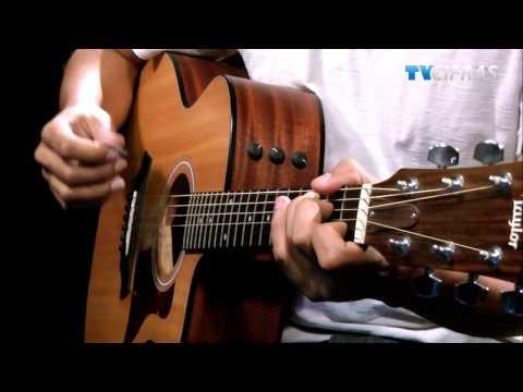 Ira & Pitty - Eu Quero Sempre Mais - Aula de violão - TV Cifras