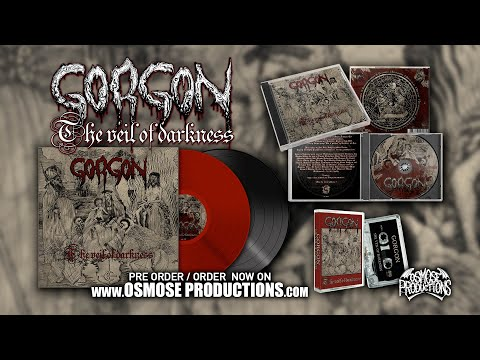 GORGON Depraved Conception (premiere track)