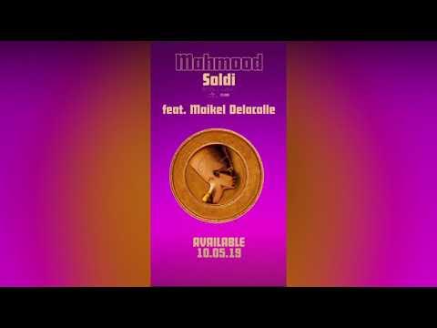 Soldi - Mahmood Ft Maikel Delacalle (Audio Oficial )