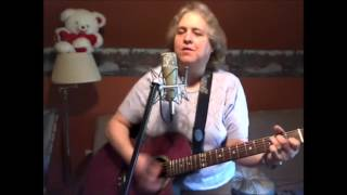 Just Another Woman In Love Anne Murray cover