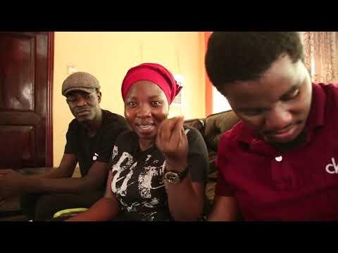 Balaam afeze Bad Black - Maulana and Reign comedy June 2020