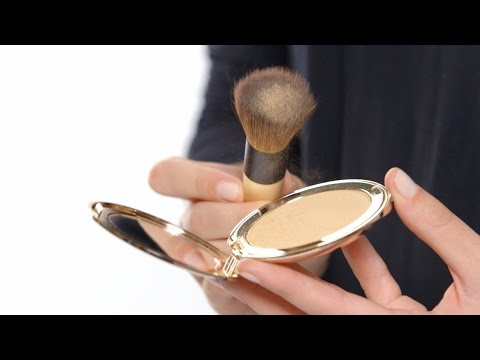 How to Use jane iredale PurePressed Natural Mineral Makeup | LovelySkin
