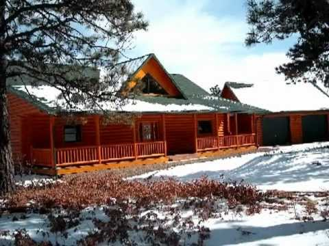 Log Home For Sale Funnydog Tv