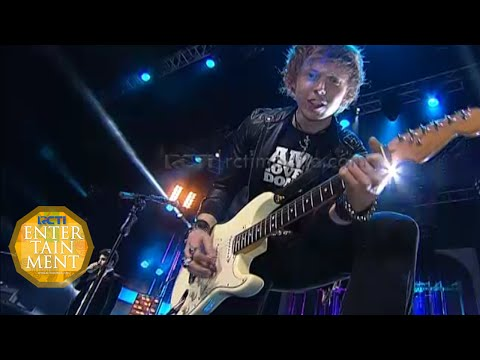 ARKARNA - So Little Time [Mega Konser Dunia] [18 Agusutus 2015]