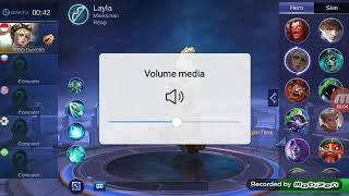 Keren suara layla yg baru