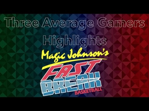 Magic Johnson's Fast Break - Season 1 - TAG Highlights