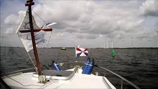 Harderwijk - Muiden