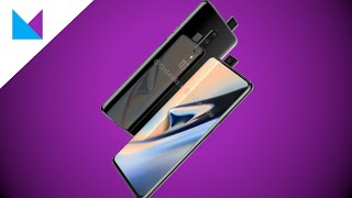 OnePlus 7 Pro is going to have an amazing display!