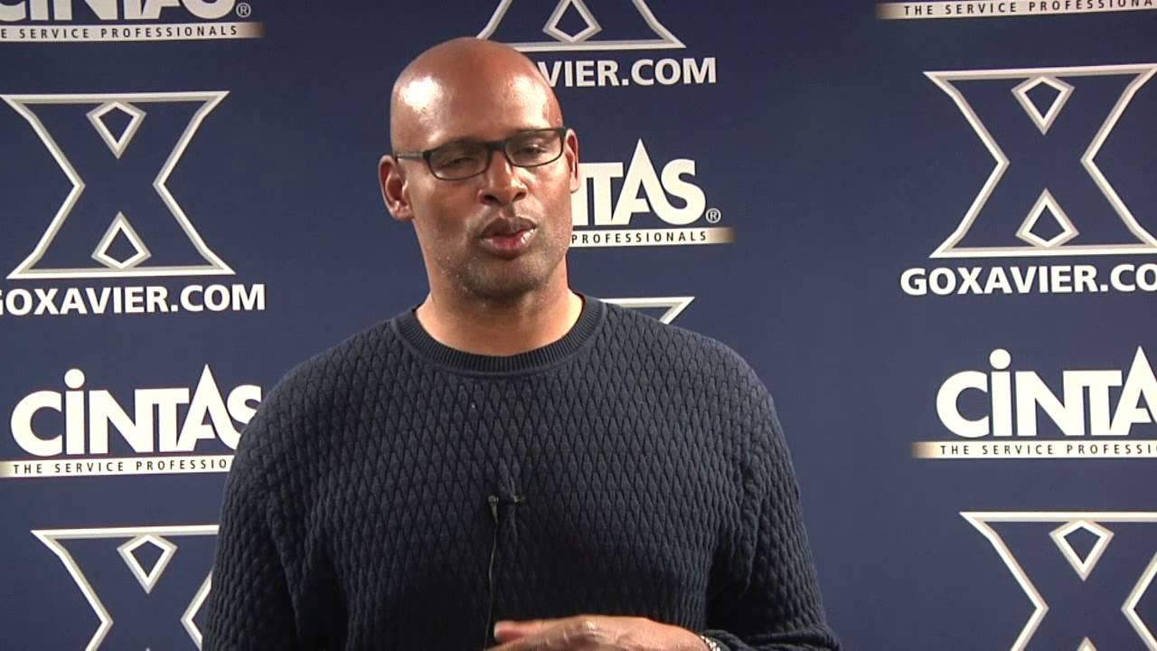 Clark Kellogg Speaks to GoXavier Regarding Student Athlete