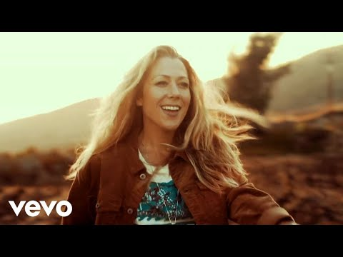 Singer-songwriter Colbie Caillat has Gone West with her bandmates