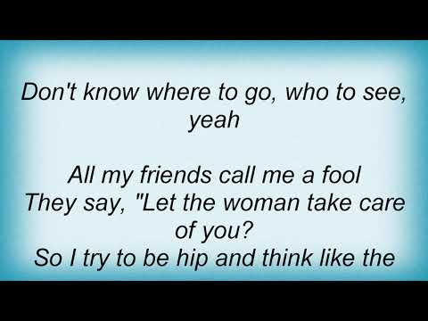 Seal - Oh Girl Lyrics