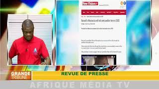 GRANDE TRIBUNE DU 08 06 2018 : revue de presse